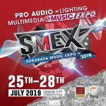 SMEX 2019: Exceptional!