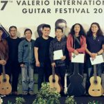 Valerio International Guitar Festival 2019