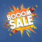 💥BOOOM SALE💥Year End Sale!